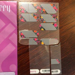3 for $15 or 5 for $20 ~ Jamberry Nail Wraps
